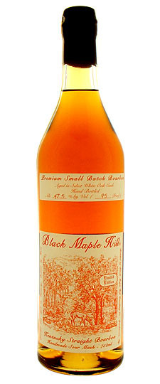Black Maple Hill Bourbon Kentucky ORIGINAL BOTTLE