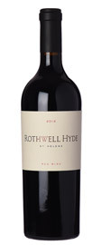 Abreu 'Rothwell Hyde' Red Wine 2011