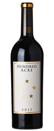 "Hundred Acre ""The Ark"" Cabernet Sauvignon 2013 California"