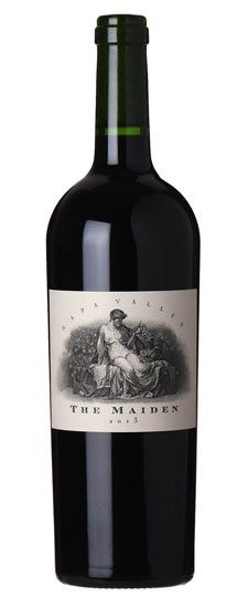 Harlan Estate 'The Maiden' Red Blend 2013