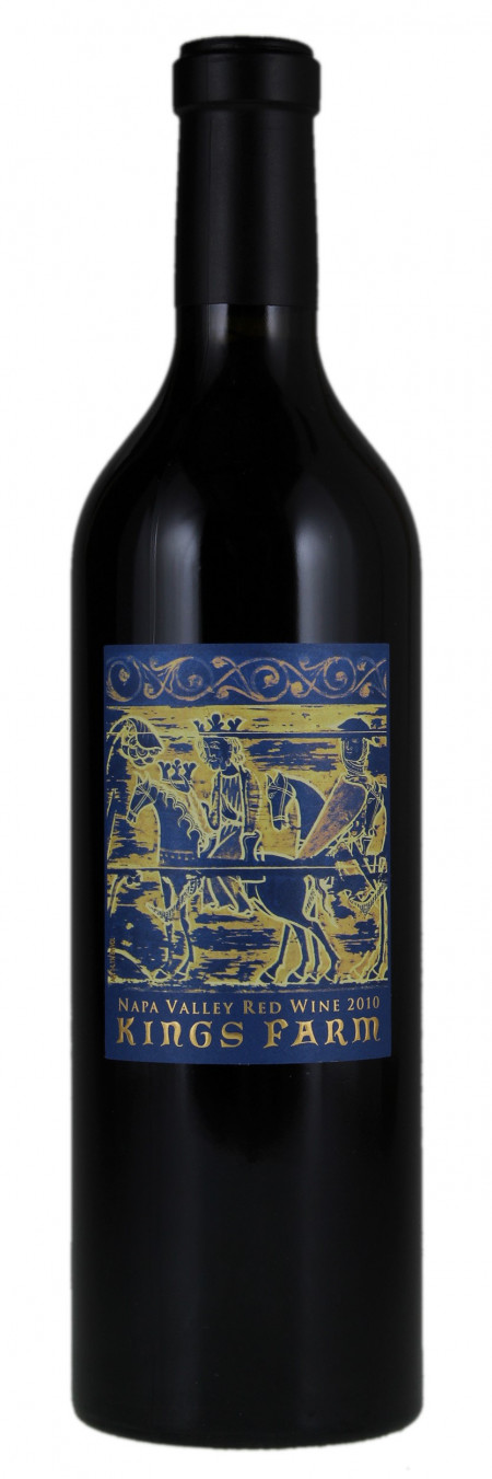 Kongsgaard 'Kings Farm' Napa Valley Red Wine 2014