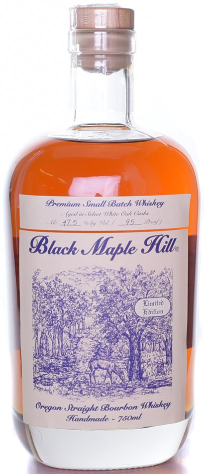 Black Maple Hill Bourbon